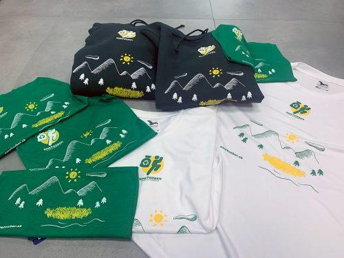 Reklamný textil Žilina